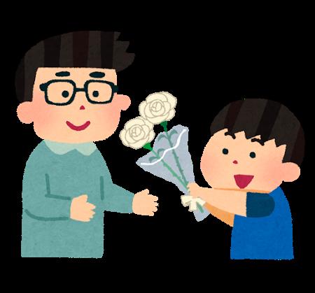 chichinohi_present_oyako