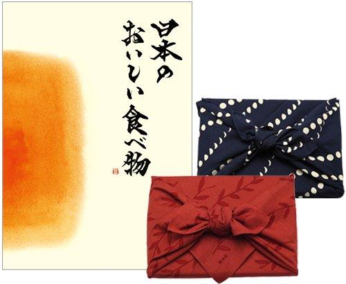 日本の美味しい食べ物カタログ